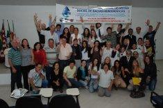 Projet Brésil en collaboration avec l'Université fédérale de Santa Catarina à Florianopolis
